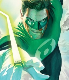 Green Lantern - HBO Max TV Series Cancelled or Renewed?