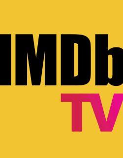 IMBb TV New TV Shows