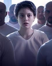 Open Your Eyes New Netflix Series